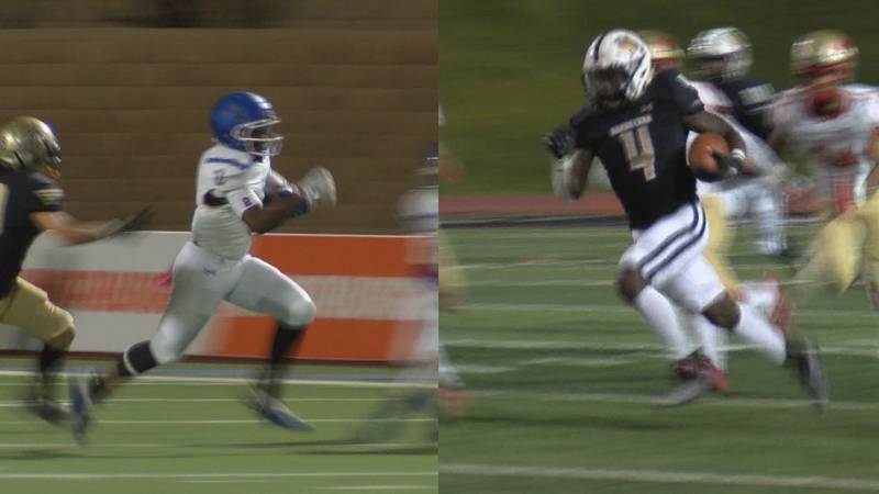 The city's oldest rivalry in District 2-5A DI kicks off Thursday, dating back to 1955. The...