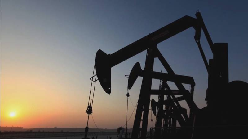 Most producers are making a profit because the price per barrel has risen enough to start...