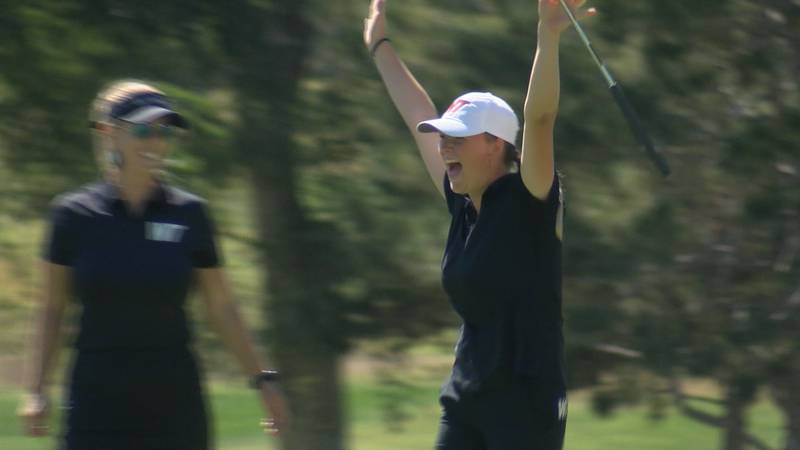 The No. 17 West Texas A&M Lady Buffs and men's golf team each hosted a two-round tournament....
