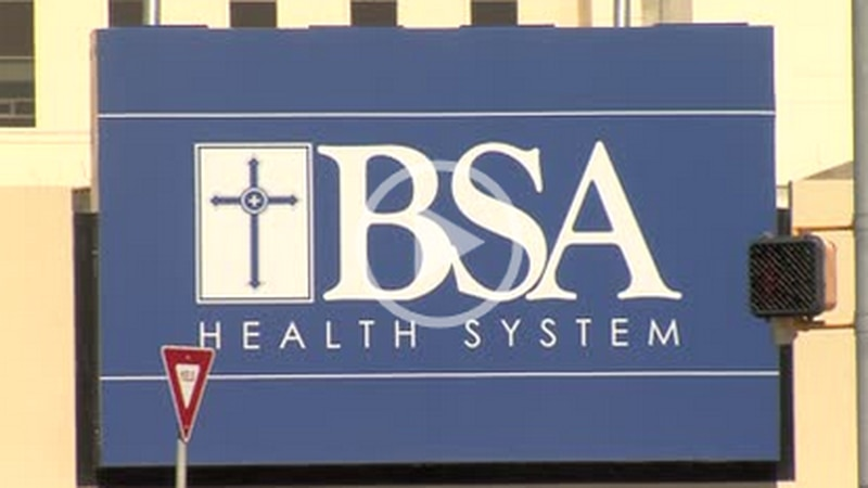 BSA Harrington Breast Center will be hosting a Mammo Party to provide women an opportunity to...