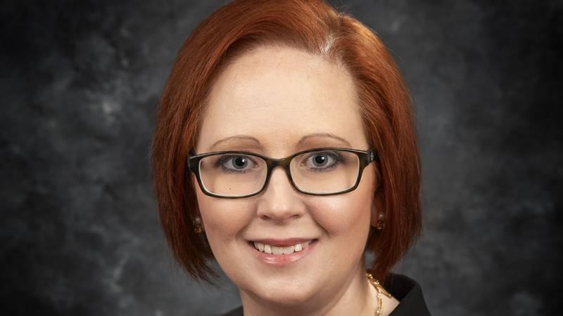 Stella Maddox, SVP/ Senior Credit Officer at FirstBank Southwest (Source: FirstBank Southwest)