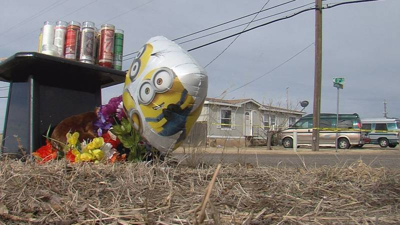 The court case concerning the deaths of four Amarillo children from poisonous gas is over, but...