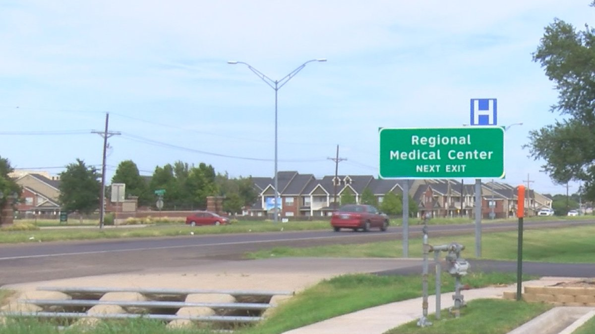 Amarillo's medical district is growing and new developments aim to provide additional services...