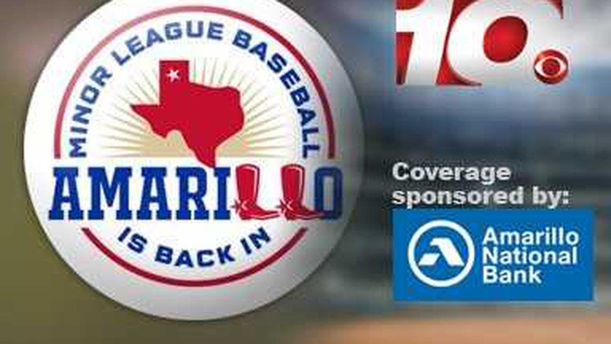 The Amarillo Professional Baseball team will announce their name and logo on Tuesday, Nov. 13.