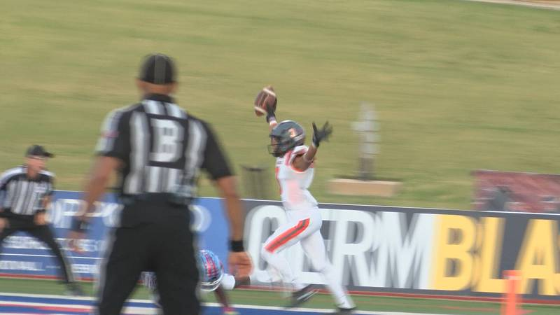 Thursday night featured three local games including Caprock at Lubbock Monterey, and the...