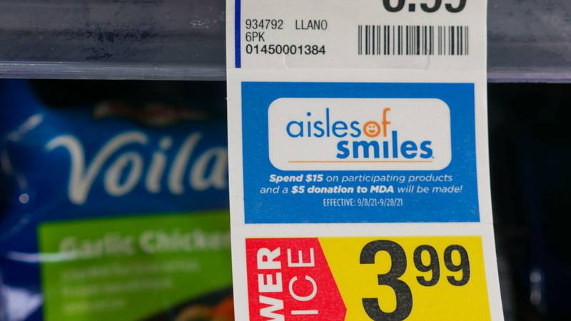 The United Family will be participating in the Muscular Dystrophy Association's annual Aisles...
