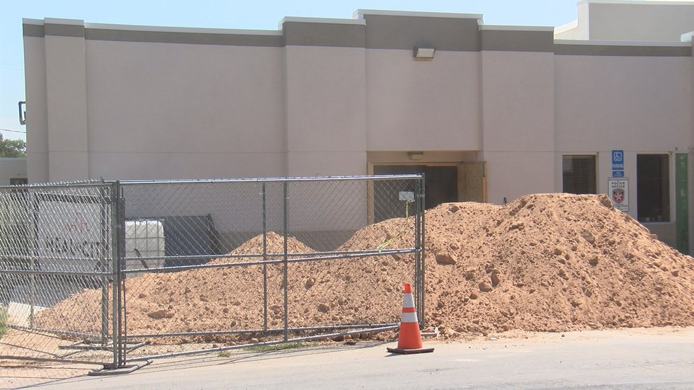 New wellness center coming to Heal the City (Source: KFDA)