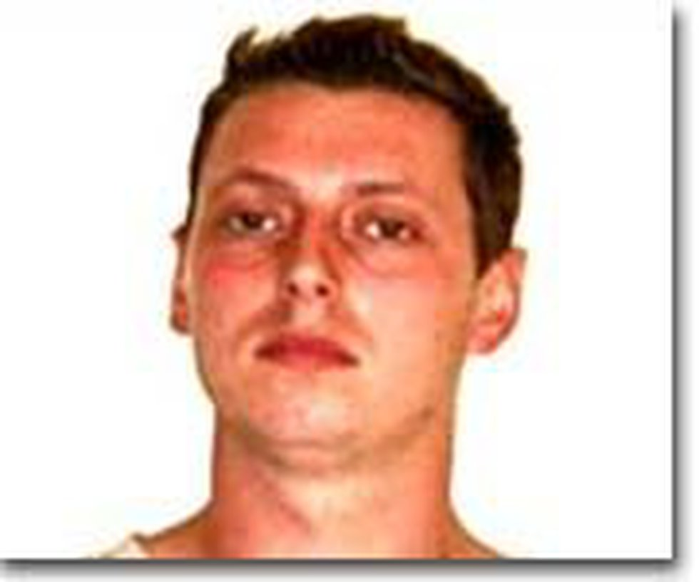 Timothy David Martyn Cox, 27, of Buxhall, England is seen in a police handout photo after being...