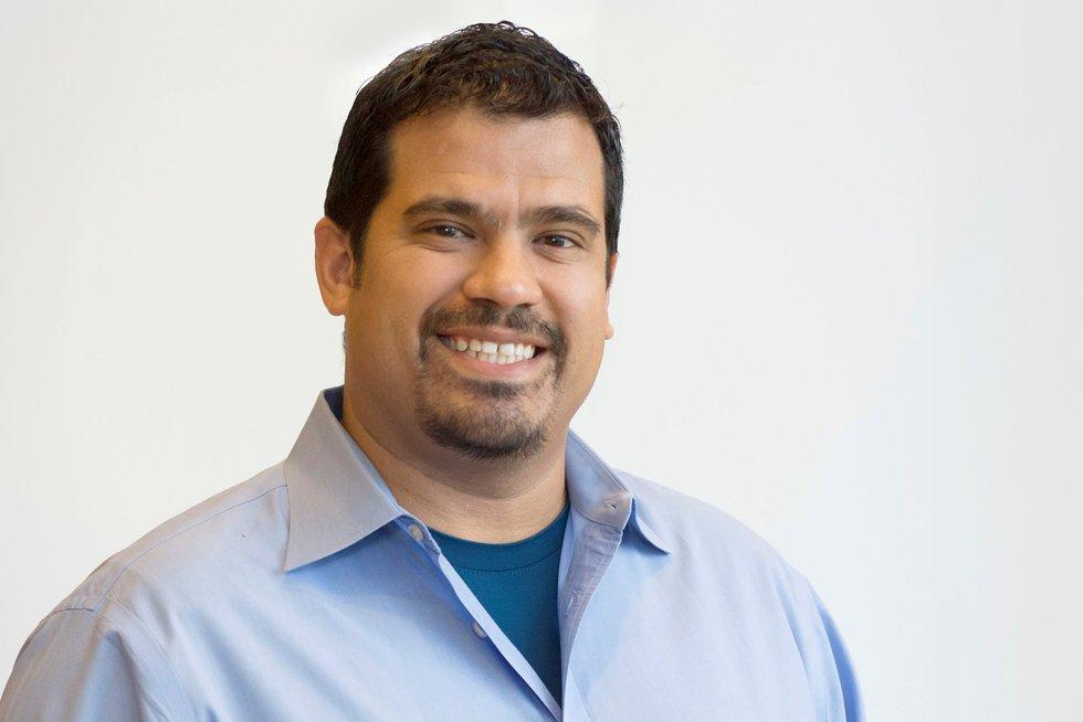 Jose Perez, Region 16 Elementary Teacher of the Year for 2021 (Source: Region 16)