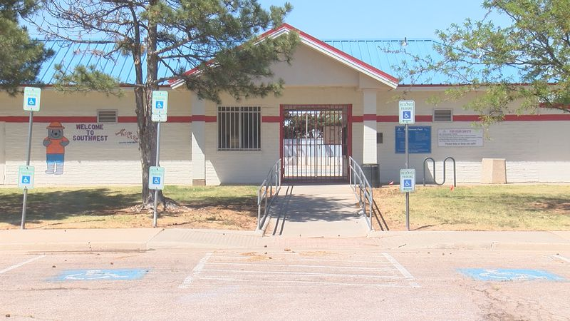 Amarillo's Southwest and Southeast city pools are set to open the end of May after being closed...