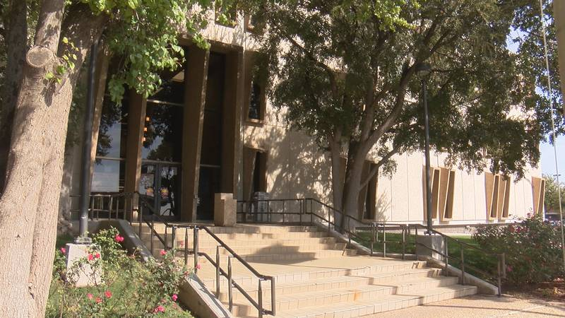 An Amarillo man who has already filed a lawsuit to stop the City Council from using debt to...