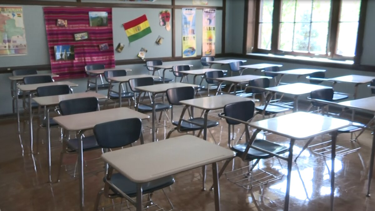 Across the nation, including in Amarillo, school districts saw a significant learning loss in...
