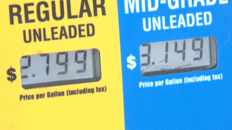 On this day 13 years ago the highest average gas price was recorded.