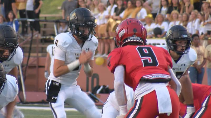 The Amarillo High Sandies (5-2, 1-1) kickoff their week eight game this Friday at home against...
