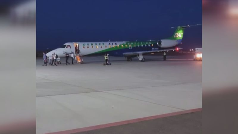 Clovis Regional Airport has been working on many upgrades to improve travel for residents. ...