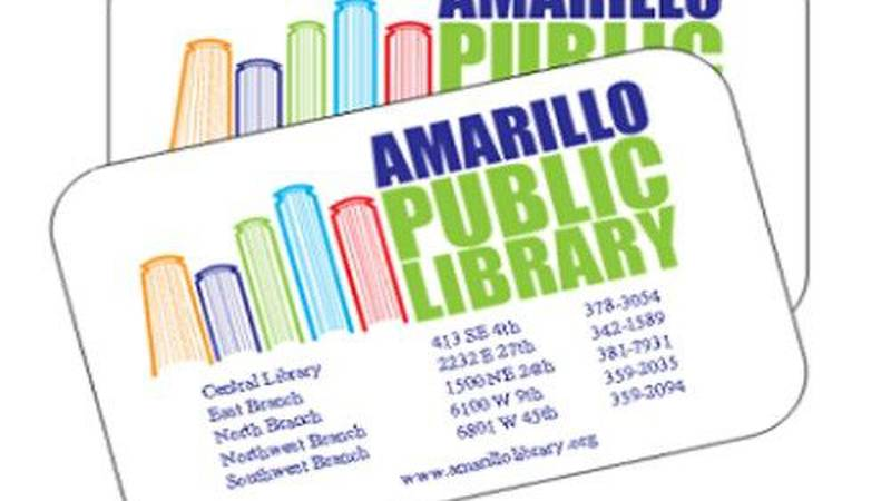 The Amarillo Public Library is warning patrons of a scam claiming that those who have received...