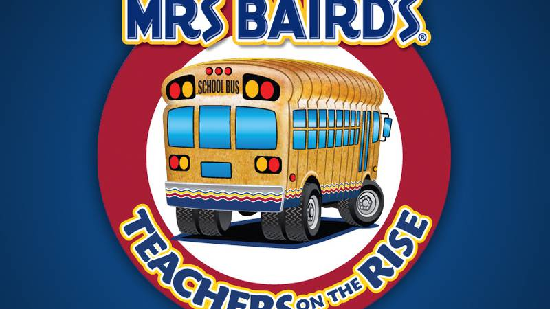 Teachers on the Rise official logo