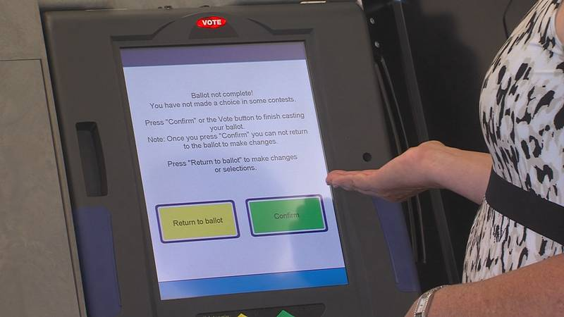 Early voting began today and the City of Amarillo has one proposition on the ballot that is...