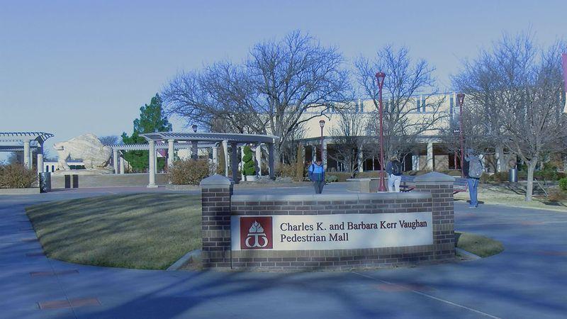WTAMU campus (Source: KFDA)