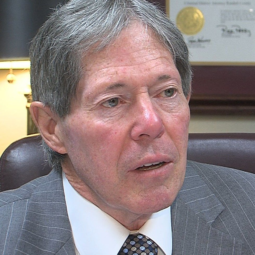 James Farren, Randall County District Attorney