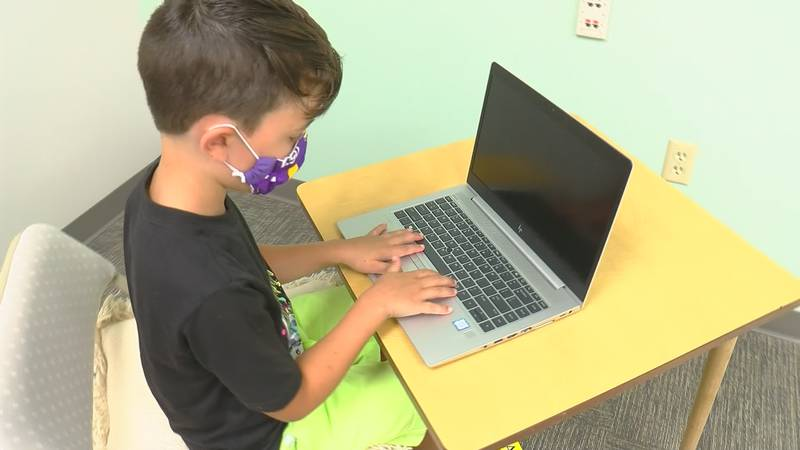 Many students will be learning virtually this upcoming school year, and expert say it's...