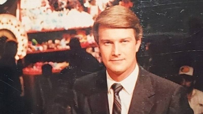 Walt Howard celebrates 40 years at NewsChannel 10