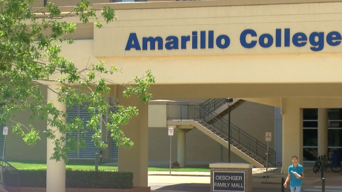 Beginning this summer, if you have a current Amarillo College identification card you can hop...