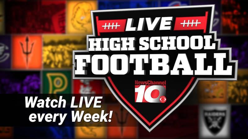 Live High School Football