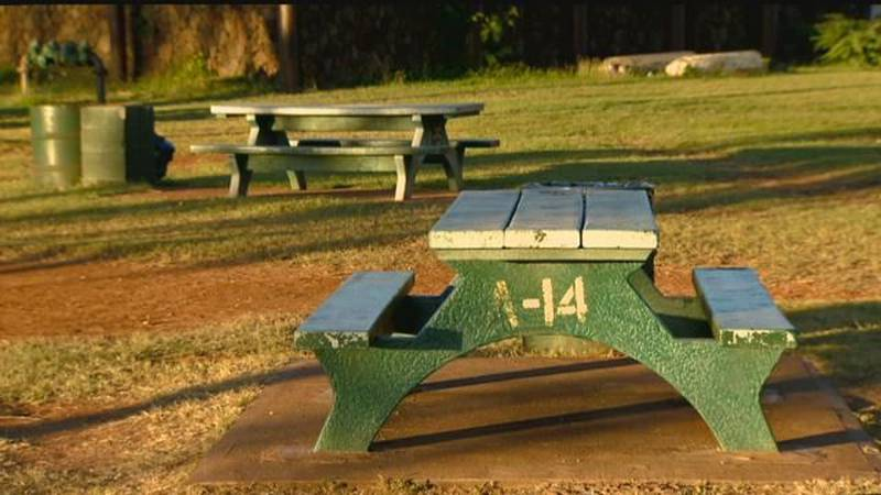 It's a busy Labor Day weekend for campground owners in Amarillo and it's due in part, to the...
