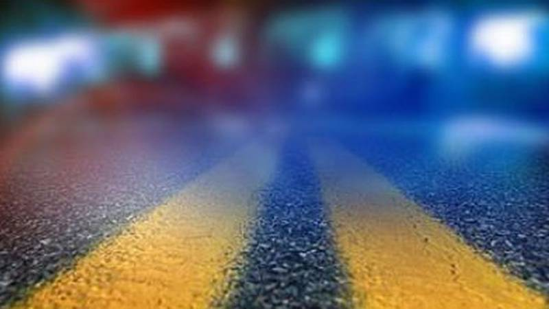 Two children have died and three other people were injured in a crash on U.S. Highway 64 near...