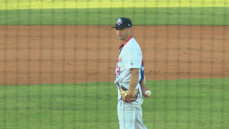 The Amarillo Sod Poodles faced a tough challenge this week against the Wichita Wind Surge, and...