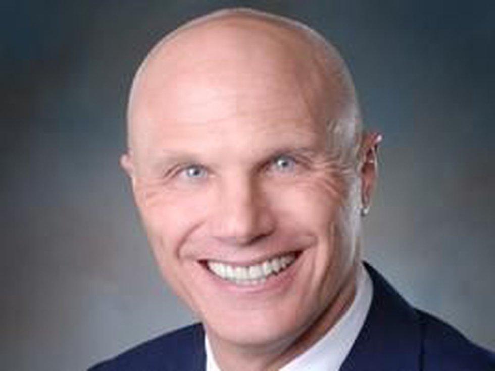 Dr. Joseph Sonnier