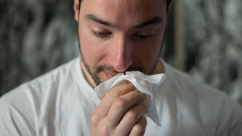 Health experts in Amarillo believe what we learned during the pandemic will help during cold...