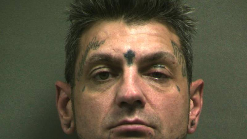 Christian King, convicted by Randall County jury for aggravated assault charges