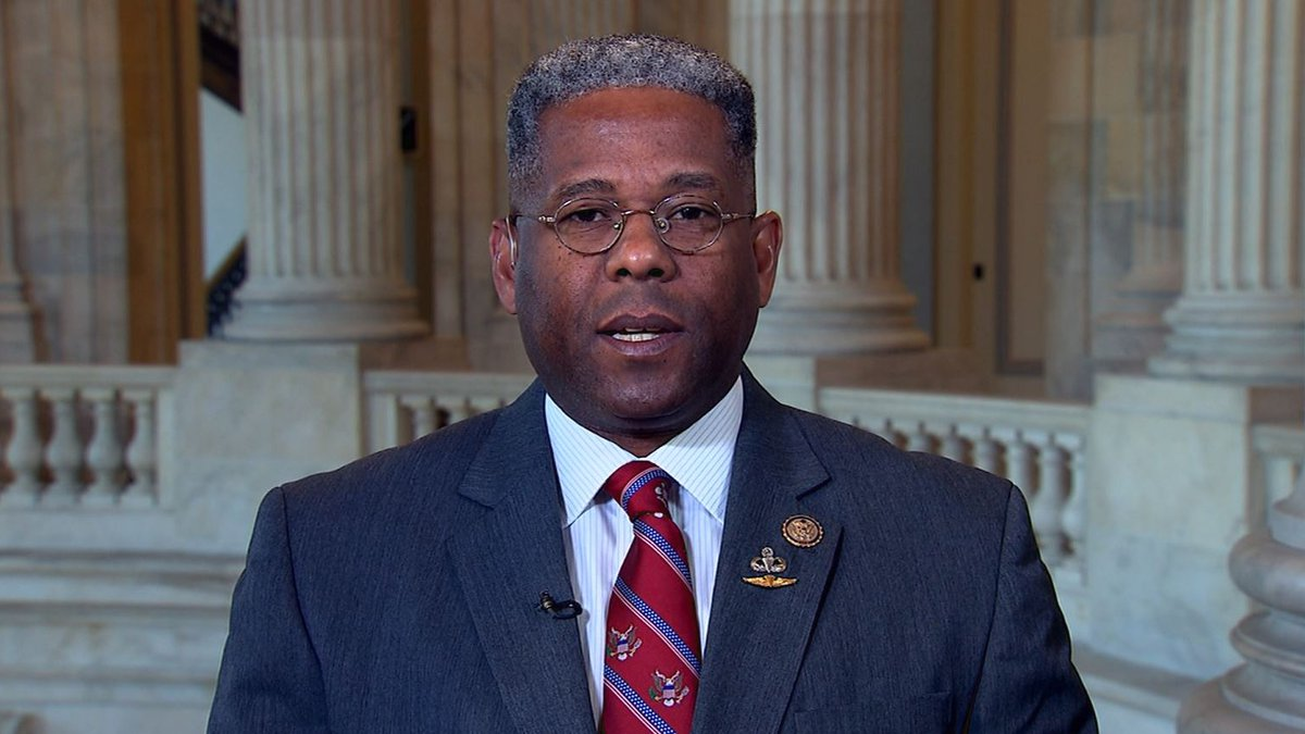 FILE - Allen West, a candidate for the Republican nomination for governor of Texas, announced...
